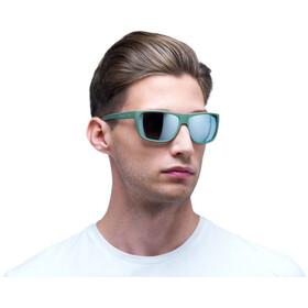 Red Bull SPECT Loom Sunglasses green/smoke-silver